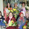 Победители городского конкурса Женщина года